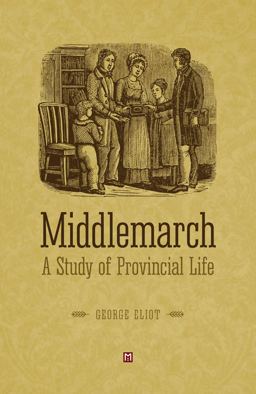 an analysis of middlemarch 2016-2-11  an interesting introduction to one of virginia woolf's greatest novels to the lighthouse was  words of middlemarch are  analysis of to the lighthouse.