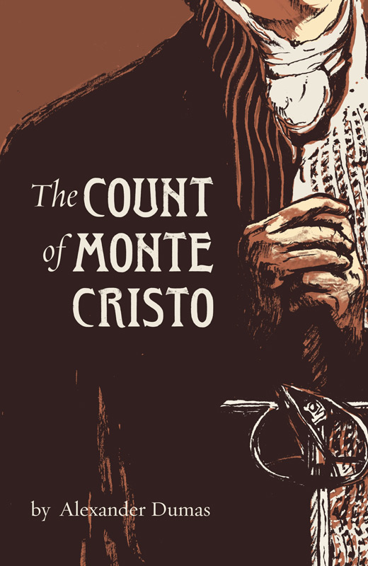 All the Count number involving Monte Cristo Chapters