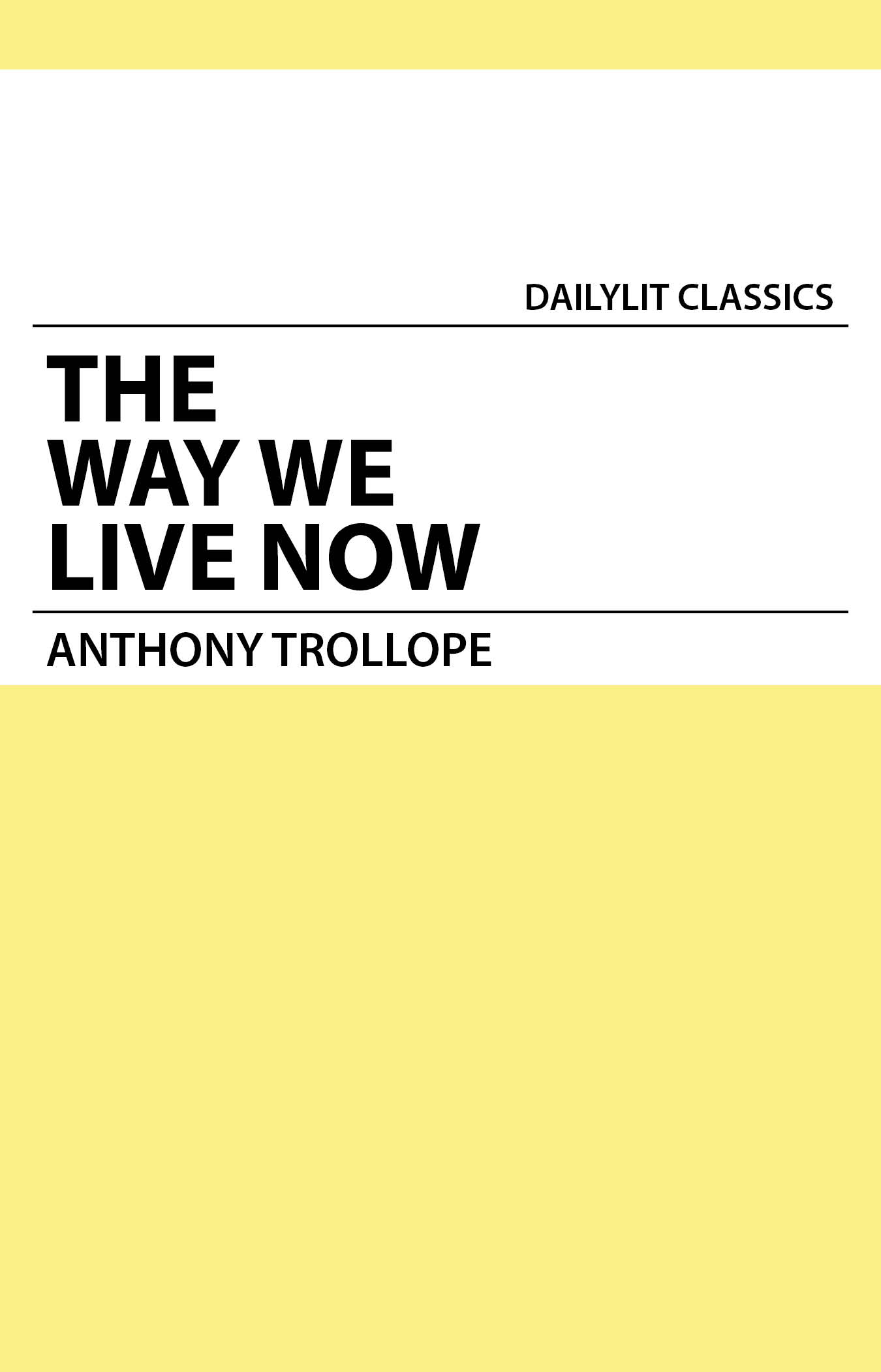 the way we lie essay Christopher kaczor and several others have been gracious enough to respond to my essay on the  to him the way the world is, to  never to lie we now have the.