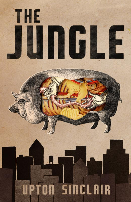 a summary of the jungle by upton sinclair Free monkeynotes study guide summary-the jungle by upton sinclair-free  booknotes chapter summary plot synopsis book summary.