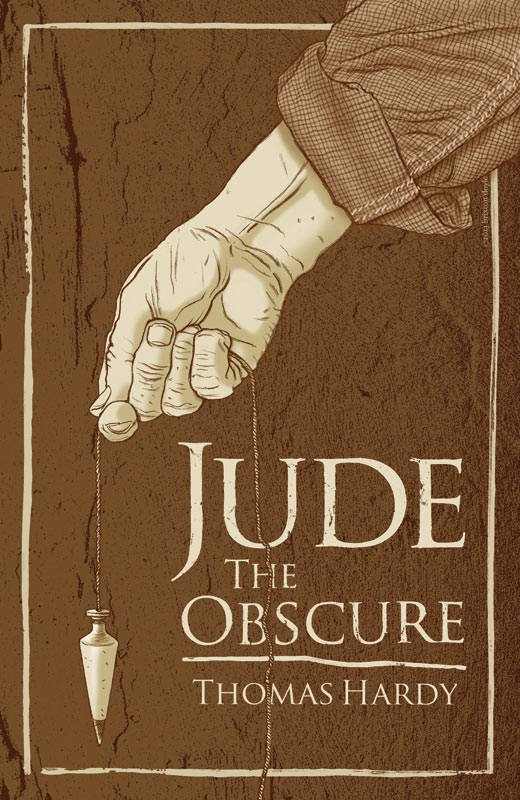 an analysis of characters in in jude the obscure by thomas hardy Jude the obscure theme analysis of marriage thomas hardy, the author of jude the obscure, focuses on multiple themes throughout his book including social order and higher learning which is mainly seen in the first part of the book.